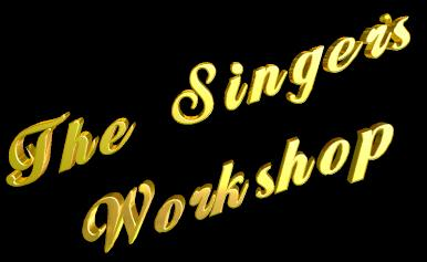 Singer's Workshop, Karaoke, Entertainment, Shows, Singing Telegrams, Voice Lessons!
